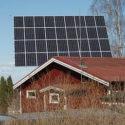 Sverige fördubblar solcellskapaciteten – för fjärde året i rad