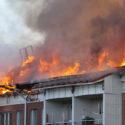 Krav på befintliga byggnaders brandskydd
