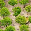 Stöd till grönare städer