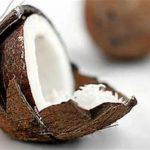 Plast förbjuds, kokosnötter tillåts