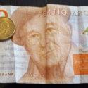 Sextio kronor fel