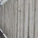 Plank och murar får inte stå på prickar