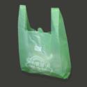 Nedbrytbar plast är inte nedbrytbar