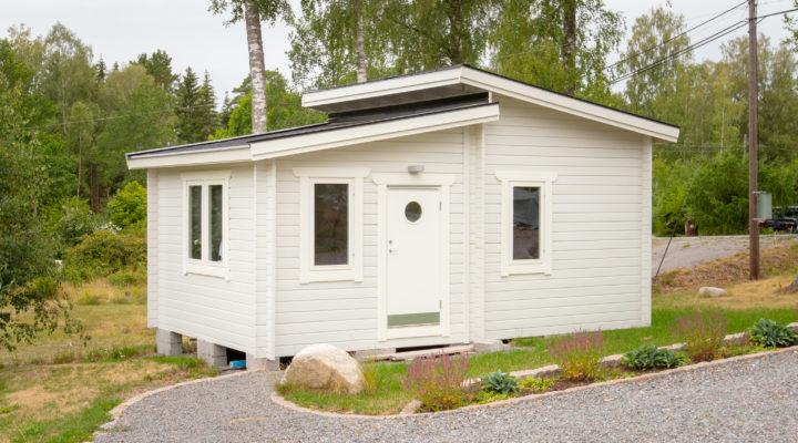 Boverket och bostadsministern positiva till större Attefallshus