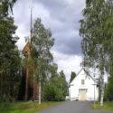 Peter Eriksson besökte Gunnarsbyn