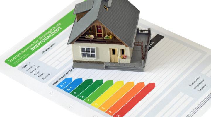 Reviderat EU-direktiv om byggnaders energiprestanda