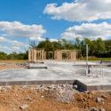 Platta på mark, underliggande isolering – säker konstruktion
