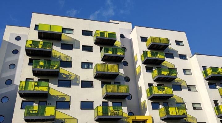 En större och bättre bostadsmarknad