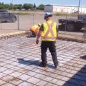 Uttorkning av betonggolv