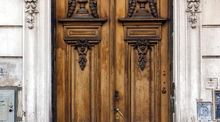 Obligatoriskt att CE-märka dörrar och portar med brandegenskaper