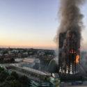 Branden i Grenfell Tower