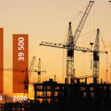 Alarmerande konjunkturrapport från Sveriges Byggindustrier