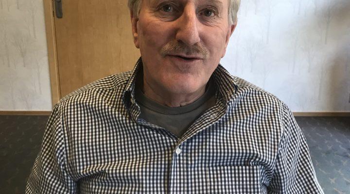 Intervju: Fastighets- och bygglovsresa varade över tjugo år