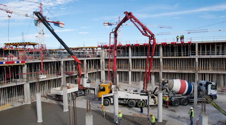 Viss skepsis över industriellt byggande
