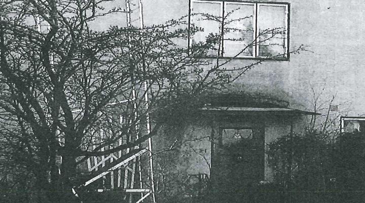 Går det att bo i ett trasigt hus?