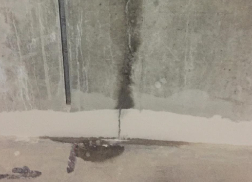Att undvika sprickor och vattenläckage i betongkonstruktioner