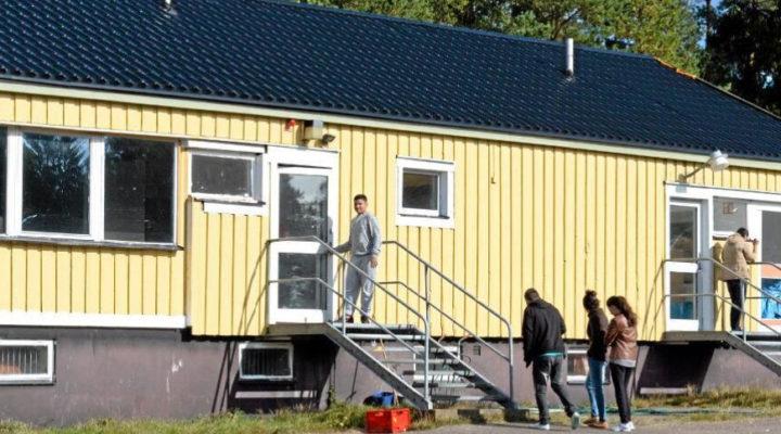 Regeringen har beslutat om skärpta regler för eget boende för asylsökande